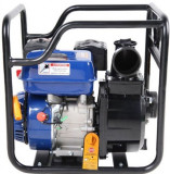 Motopompa pentru apa curata Ford Tools FPX30E, Benzina, Debit apa 58 mc/h