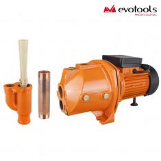 Pompa hidrofor si altele cu Ejector JET MQ 370D, 750W