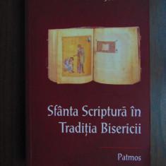 Sfanta Scriptura in Traditia Bisericii - John Breck (2008)
