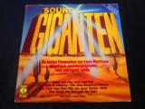 Ennio Morricone - Sound Giganten _ vinyl,LP _ K-tel ( 198-0, Austria)
