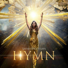 Sarah Brightman Hymn (cd)