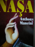 Nasa - Anthony Mancini