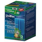 JBL UniBloc CP i40, TekAir, 6092700, masa filtranta filtre interne
