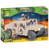 Cumpara ieftin Set de construit Cobi, NATO, NATO AAT Vehicle Desert Sand (300 pcs)