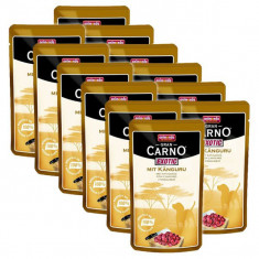 ANIMONDA Grancarno EXOTIC - cangur, 12 x 125 g