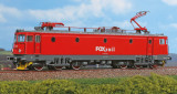 Locomotiva electrica 060 EA, seria 60, Fox Rail - H0 A.C.M.E. 60203, 1:87, H0 - 1:87, Locomotive