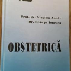 OBSTETRICA - VIRGILIU ANCAR (nr.9 din colectia medicul de familie)