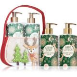 Vivian Gray Golden Christmas set cadou pentru femei