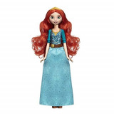 Papusa Disney Princess - Printesa Merida 26.5 cm