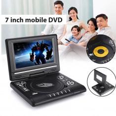 TELEVIZOR CU DVD,CONSOLA JOCURI,MP3 SI MP4 PLAYER,UN COMBO PT.CONCEDIUL TAU!NOU.