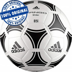 Minge fotbal Adidas Tango Glider - minge originala, 5, Teren sintetic