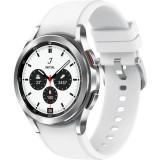 Smartwatch Galaxy Watch 4 Classic, 42 mm, Bluetooth, Stainless steel, Argintiu, Samsung