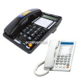 Telefon Fix Panatel KXTSC6004CID cu Afisare ID Apelant