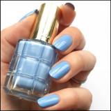 Cumpara ieftin Lac de unghii L'Oreal Paris Color Riche Vernis a L'Huile 671 Monsieur Bleu 13.5ml