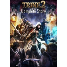 Trine 2 Complete Story PC CD Key