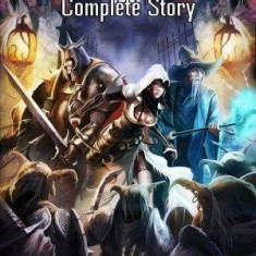 Trine 2 Complete Story PC CD Key