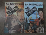 FRATII KARAMAZOV VOL.1-2 - F.M. DOSTOIEVSKI