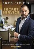Secret Service Lifting the lid on the restaurant world
