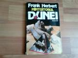 MINTUITORUL DUNEI-FRANK HERBERT
