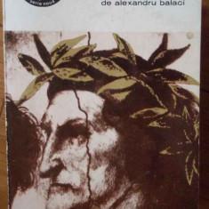 Dante Alighieri - Alexandru Balaci ,304267