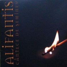 Nicu Alifantis Cantece De Semineu digipak (cd)