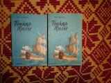Tanara rusie 2 volume /an1957/454+775pagini- iuri gherman