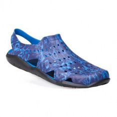 Saboți Barbati Crocs Swiftwater Wave Graphic M 20452449S