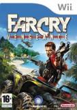 Joc Nintendo Wii Far Cry Vengeance - B