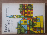 Limba Germana - Manual clasa a VIII-a - anul IV, Clasa 8
