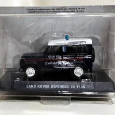 Land Rover Defender 90 - 1/43