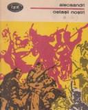 Ostasii nostri - Poezii, II, editia a II-a, Vasile Alecsandri