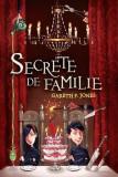 Secrete de familie | Gareth P. Jones, Litera