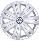 Set 4 Capace Roti Kerime R16 (Potrivite Jantelor de 16 inch) Pentru VW Volkswagen, Model 427
