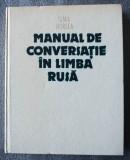 Sima Borlea - Manual de conversație în limba rusă (ediția a II-a, 1983)