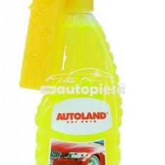 Solutie curatare insecte de pe parbriz Insect Remover Autoland 750 ML ALD INSECT