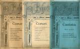 Ioan Bohociu Partituri Muzicale Coruri semnate de autor compozitor autograf RAR