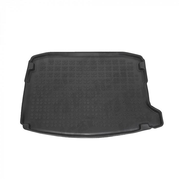 Tavita portbagaj Seat Ateca, 07.2016- (model 4x2 fara podea variabila - partea de jos), din elastomer