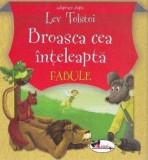 Broasca cea inteleapta, editia a III-a/Lev Tolstoi, Aramis