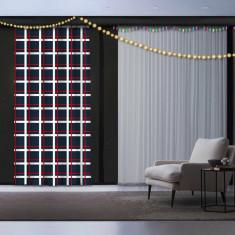 Draperie decor, Cipcici, poliester 100 procente, 140 x 260 cm, 785CPC7145