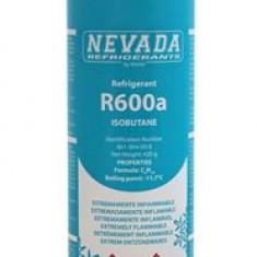 Refrigerant R600 Izobutan 420 g Nevada