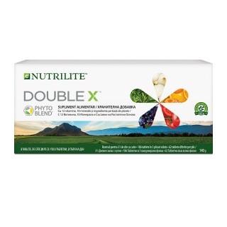 NUTRILITE™ DOUBLE X™