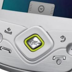 Tastatura  Samsung I5700 Galaxy Spica  Alba Originala