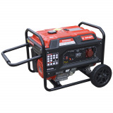 Generator de curent Rotakt ROGE8500ST, 7.5 KW, trifazic