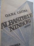 Albastrele ninsori -  Oana Catina
