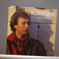 Robin Gibb – Juliet ..(1983/Polydor/RFG) - VINIL Single/Impecabil