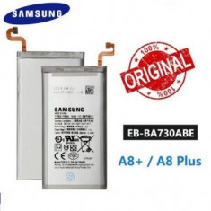 Baterie Samsung Galaxy A8+ Plus EB-BA730ABE Original