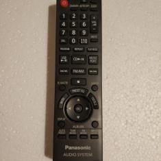 Telecomanda Panasonic N2QAYB000555 pt. sisteme audio SC-PM02,SC-PM04
