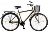 Bicicleta oras Citadinne 2831 460 mm bej 28 inch