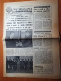 informatia bucurestiului 12 mai 1983-ceausescu a primit diploma de onoare