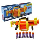 Blaster Nerf Fortnite GL - Lansatorul de rachete, Hasbro